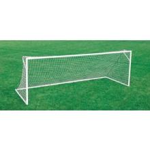 Kwik Goal 2B3004 Deluxe European Club Soccer Goals, 6.5' x 18.5', pair