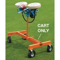 Fisher Jugs Football Machine Cart, JC100
