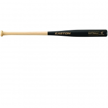 Easton Maple Wood Softball Bat, 34""