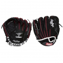 "Rawlings 10"" Junior Pro Lite YOUTH Baseball Glove, JPL100-6/0"