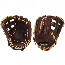 """Mizuno 12.5"""" Franchise Baseball Glove, GFN1250B2"""