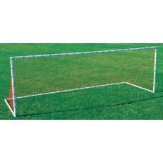 Kwik Goal (pair) 8' x 24' Academy Soccer Goals, 2B5006