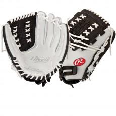 """Rawlings 12.5"""" Liberty Advanced Fastpitch Softball Glove, RLA125FS-3/0"""