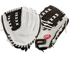 Rawlings RLA125FS-3/0 Liberty Advanced Fastpitch Softball Glove, 12.5""