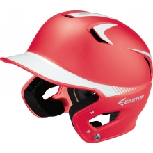 Easton Z5 Two Tone Batting Helmet, JUNIOR