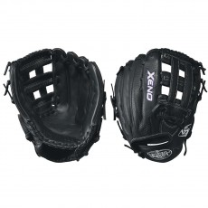 "Louisville WTLXNRF1712 Xeno Fastpitch Softball Glove, 12"""