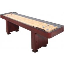 Carmelli Challenger 9' Shuffleboard Table