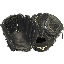 "Mizuno GGE11VBK Global Elite VOP Baseball Glove, 12"""
