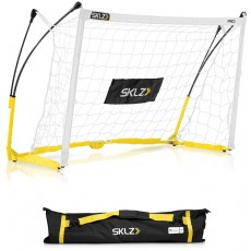 SKLZ Pro Training Pop-Up Soccer Goal, 3' x 5'