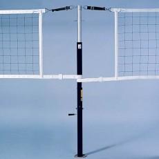 Jaypro PVBC-500 Featherlite Collegiate Center Volleyball Standard Package