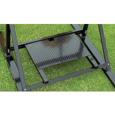 Fisher Coaches Platform for CL Blocking Sleds, CLCP