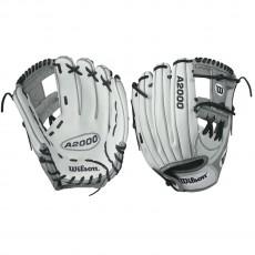 "Wilson 12"" A2000 Fastpitch Glove, WTA20RF17H12"
