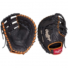 "Rawlings Heart of the Hide 13"" First Base Mitt, PRODCTJB"