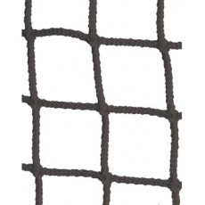 Champion LN53WT Weather Treated Lacrosse Nets, 3mm, Black (pr)