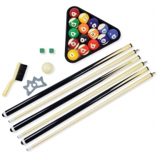 Carmelli Premium Billiard/Pool Table Accessory Kit