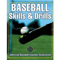Baseball Skills & Drills, BOOK