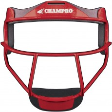 Champro Grill Softball Fielder's Facemask, YOUTH