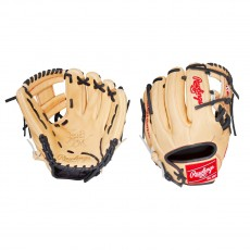 Rawlings PRO312-2CB Heart of the Hide Baseball Glove, 11.25""
