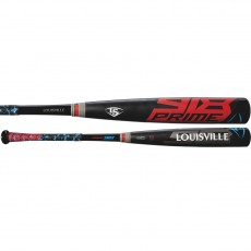 2018 Louisville Prime 918, -3 BBCOR Baseball Bat, WTLBBP918B3