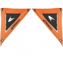 Champro Lacrosse Goal Corner Targets