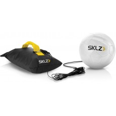 SKLZ Soccer Kick Back Pass Trainer, Size 5