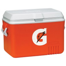 Gatorade Cooler, 48 Quart Ice Chest