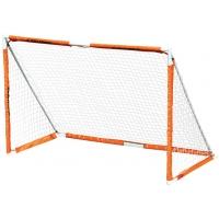 Champro NS11 Steel Fold-Up Soccer Goal, 4' x 6'