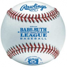 Rawlings RBRO Babe Ruth Tournament Baseballs, dz
