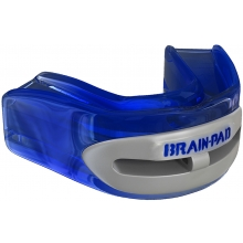 Brain-Pad Pro+Plus Mouth Guard, ADULT