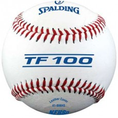 Spalding TF-100 Official NFHS Baseball