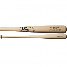 Louisville JP12 Prime Maple Wood Baseball Bat, WTLWPMJP1A17