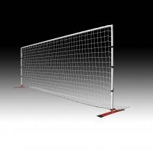 Kwik Goal 6.5' x 18.5' NXT Training Frame, WC-185