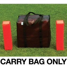 Fisher Carry Bag For Football End Zone Pylons, PYBG