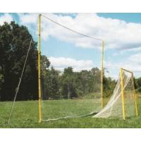 GOAL Lacrosse Goal Powerstop Backstop, 12'H x 18'W, PGLAZPS1218