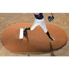 "Portolite Game Mound 8""H, Clay"