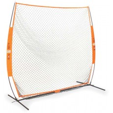 BOWNET BowST Baseball / Softball Soft Toss Net