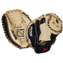 All Star CM3030 Baseball Catcher's Mitt, 33.5""