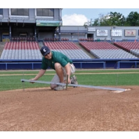 Baseball Mound Slope Gauge