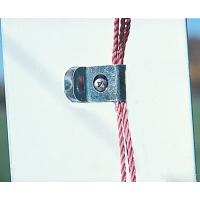 Jaypro SNT-200 Soccer Goal Net Clips