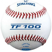 Spalding TF-100 Official NFHS Baseball