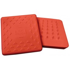 Soft Touch T-Series Turf Base, T15-O, Orange