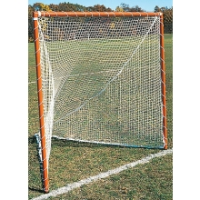 GOAL Portable Official Lacrosse Goals (Pair), LXG1