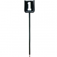 Fisher Economy Football Flip Down Indicator, 2002