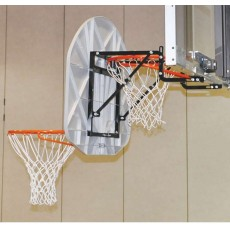 Jaypro LC-2 Little Champ Basketball Backboard Adaptor, PAIR