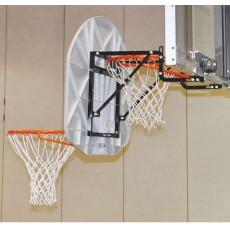 Jaypro Little Champ (PAIR) Basketball Backboard Adaptor, LC-2