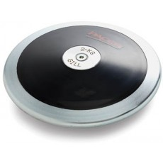 Gill Pacer Black Discus, 2.0K, MEN'S