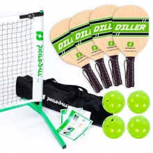 3.0 Tournament Diller Pickleball Set