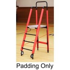 Porter Referee Stand Padding
