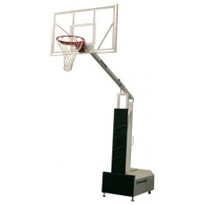 Spalding Fastbreak 940 Portable Basketball Hoop, 411-860