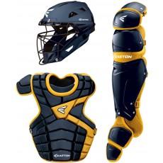 Easton M10 Catcher's Gear Set, INTERMEDIATE
